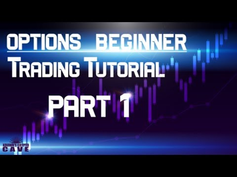 Options Beginner Trading Tutorial - The Call (Part: 1)