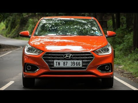 2017 Hyundai Verna (HD) | Exteriors, Interiors, Features, Specs, Price