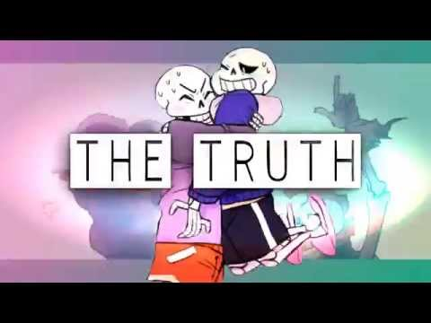 [I can't decide] (Mep Part) {Undertale} Sans & Papyrus