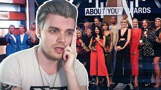 "REAKTION auf ""SCHICKIMICKI\""-YOUTUBE? 