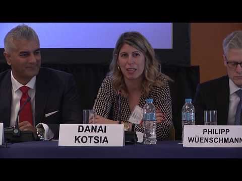 2020 11th Capital Link Greek Shipping Forum - BANK FINANCE & SHIPPING