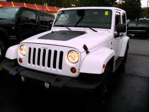 craig dennis 39 best 2012 jeep wrangler arctic edition sale deals near pittsburgh youtube. Black Bedroom Furniture Sets. Home Design Ideas