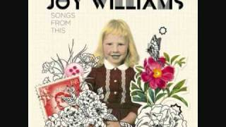 JOY WILLIAMS   Turnaround