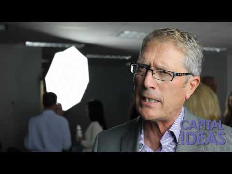 Networking Tips and Recap - Capital Ideas Edmonton