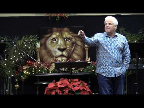 """""""Resetting Time from the Courts of Heaven"""" by Apostle Robert Henderson"""