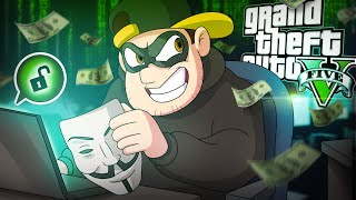 GTA: HACKEAMOS O BANCO ‹ AM3NIC ›