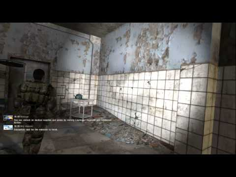 S.T.A.L.K.E.R.: Call of Pripyat speedrun 22:51