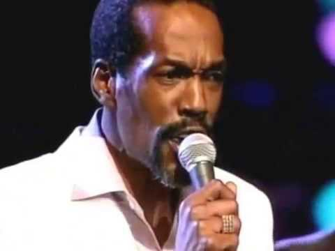 David Ruffin&Eddie Kendricks Live! '87 Just My Imagination, Ain't Too Proud To Beg♪