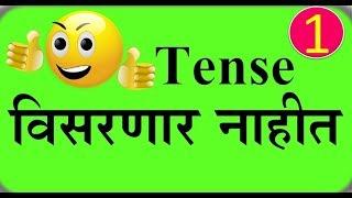 TENSE BASICS 1