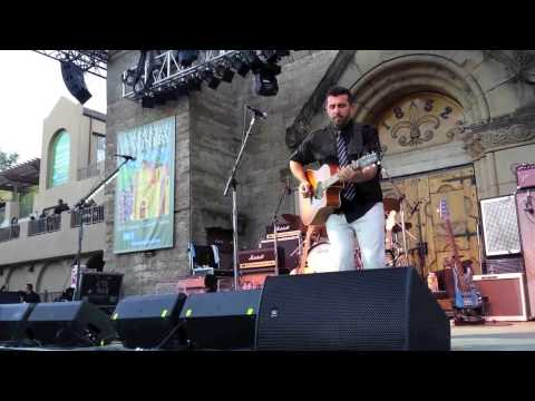 Mike Annuzzi Live at The Mountain Winery