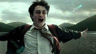 Гарри Поттер - Реальные пацаны (Зацени)