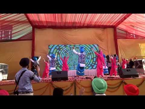ASHKE BHANGRA CREW | ABC | at the Gates 2016 | 2k16 | GTBIT |