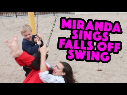 miranda-sings-falls-off-swing
