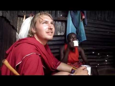 Lemayian - Maasai Mara visit 2014 (One day)