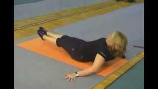 Адаптивная гимнастика Бубновского: упражнения + видео