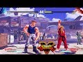 Fighter Guile Street