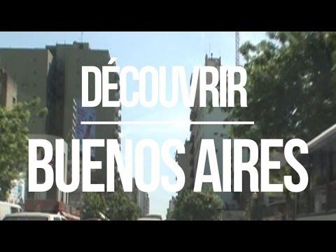 Découvrir Buenos Aires - Episode 1 (Big City Life)