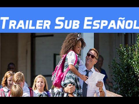 Black or White Trailer Subtitulado Español