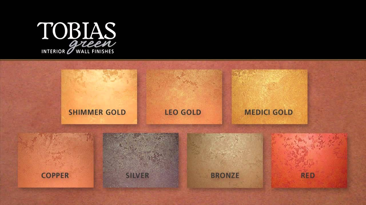 Tobias Green Interior Wall Finishes Textures Application
