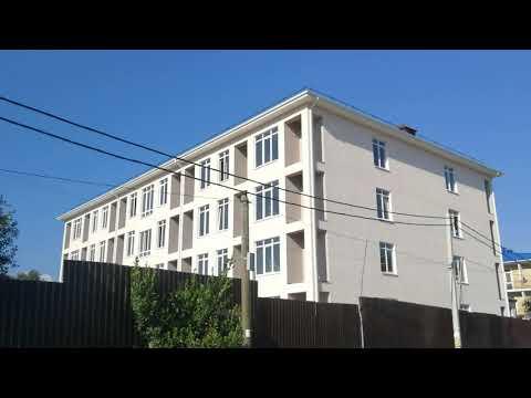 Видео Квартиры в жк дыхание краснодар Москва