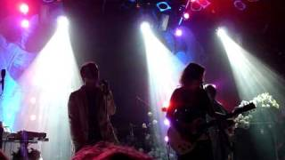 "Stars - ""Your Ex-Lover Is Dead"" live at Mod Club"