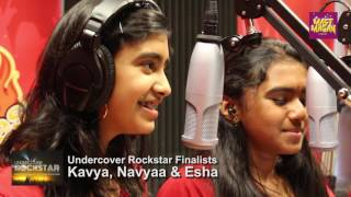Gambar cover Titli Song cover recorded at StudioM