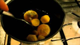 Video DIY: Coca-cola, Ginger and Lemon Cough and Sore Throat Chinese Remedy download MP3, 3GP, MP4, WEBM, AVI, FLV Januari 2018