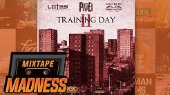 Potter Payper - Hard prod. by SincoBeats [Training Day 2] | @MixtapeMadness