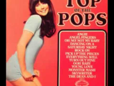 Young Love - Donny Osmond Cover (Top of the Pops album vol. 33)