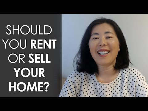 5 Considerations If You're Debating Selling vs. Renting Your Home