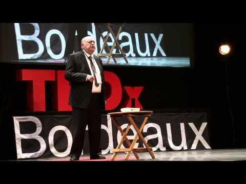 Le son des reves: Rene Breton at TEDxBordeaux