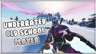 This is why I should be in Chronic... @FearChronic (Fortnite BR)