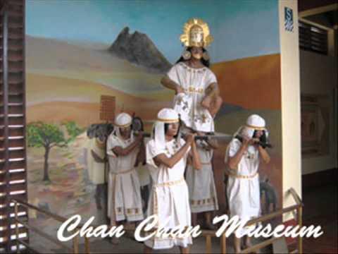 Lima Chiclayo Peru Travel Program