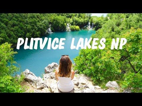 Plitvice Lakes NP | Croatia Vlog 4 | World Wanderista