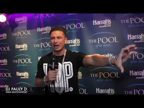 DJ Pauly D Talks Jersey Shore Reunion , Mike The Situation, Ronnie after Famously Single