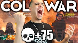 MI MEJOR PARTIDA EN CALL OF DUTY BLACK OPS COLD WAR - AlphaSniper97