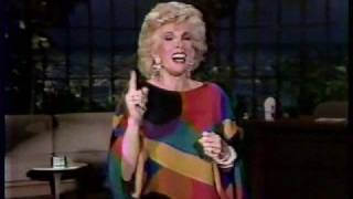 Joan Rivers hosts The Tonight Show 08-84