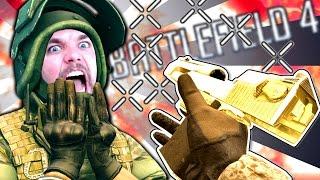 MES DÉBUTS SUR PC !! - Battlefield 4
