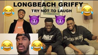 Download LongBeachGriffy (Compilation) Try not to laugh with Punishment Part 2!!!!!!!!