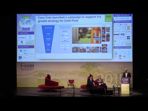 I-COM Global Summit 2015: Mobile Media Measurement