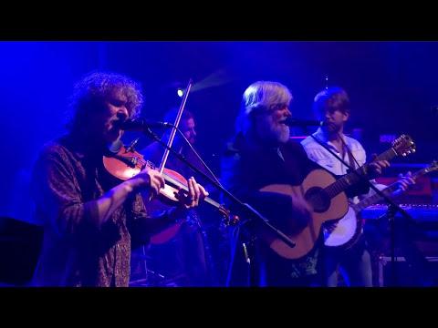 Leftover Salmon Live at the Fox Theatre 3/6/2017