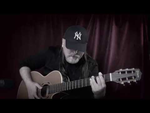 Stevie Wоnder – Suрerstitiоn – Igor Presnyakov – fingerstyle guitar cover