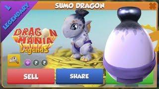 Legendary SUMO DRAGON Hatching! + Divines NEVER Returning Talk! - DML #750