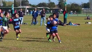 5- Rugby Club Universitario Rosario M11 - Encuentro en Duendes 09/06/2018