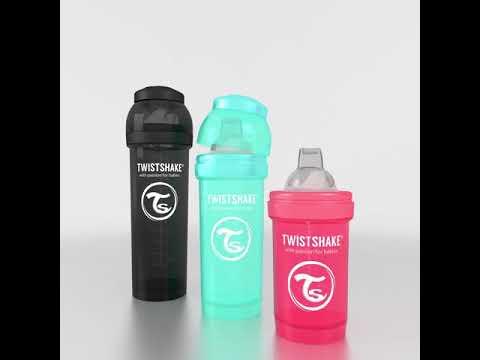 Twistshake Spout Teat 4 Plus Months