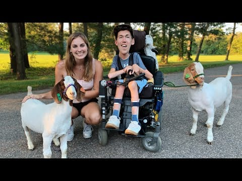 Hannah Wants A Pet Goat from YouTube · Duration:  9 minutes 28 seconds