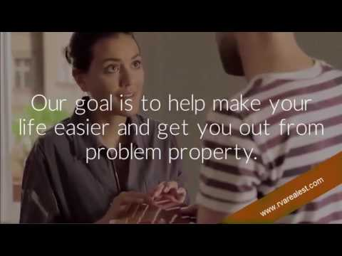 Sell your house fast in Richmond VA - (804-432-2054) | We buy houses Richmond VA