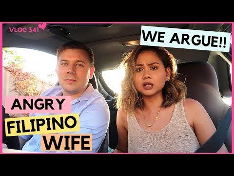 IT'S SO HARD TO DATE A FILIPINO!