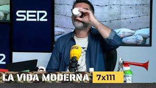La Vida Moderna | 7x111 | Viendo frames