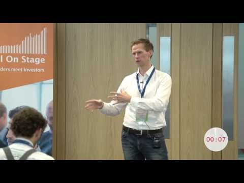 Barend van den Brande - Hummingbird Ventures from YouTube · Duration:  6 minutes 20 seconds